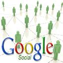 google sosyal arama