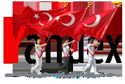 Yandex Atatürk'ü Anma ve Spor Bayramı