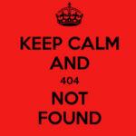 20 Türk E-Ticaret Sitesinin 404 Sayfası